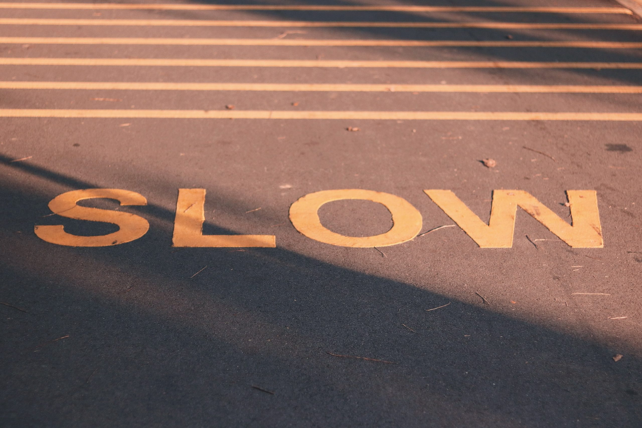 Hiring Slow is Bad for Business Feature