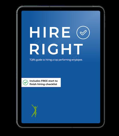 2020 Hire Right eBook Hero Image